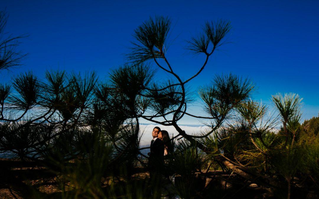 ana + efrén | finca los pinos