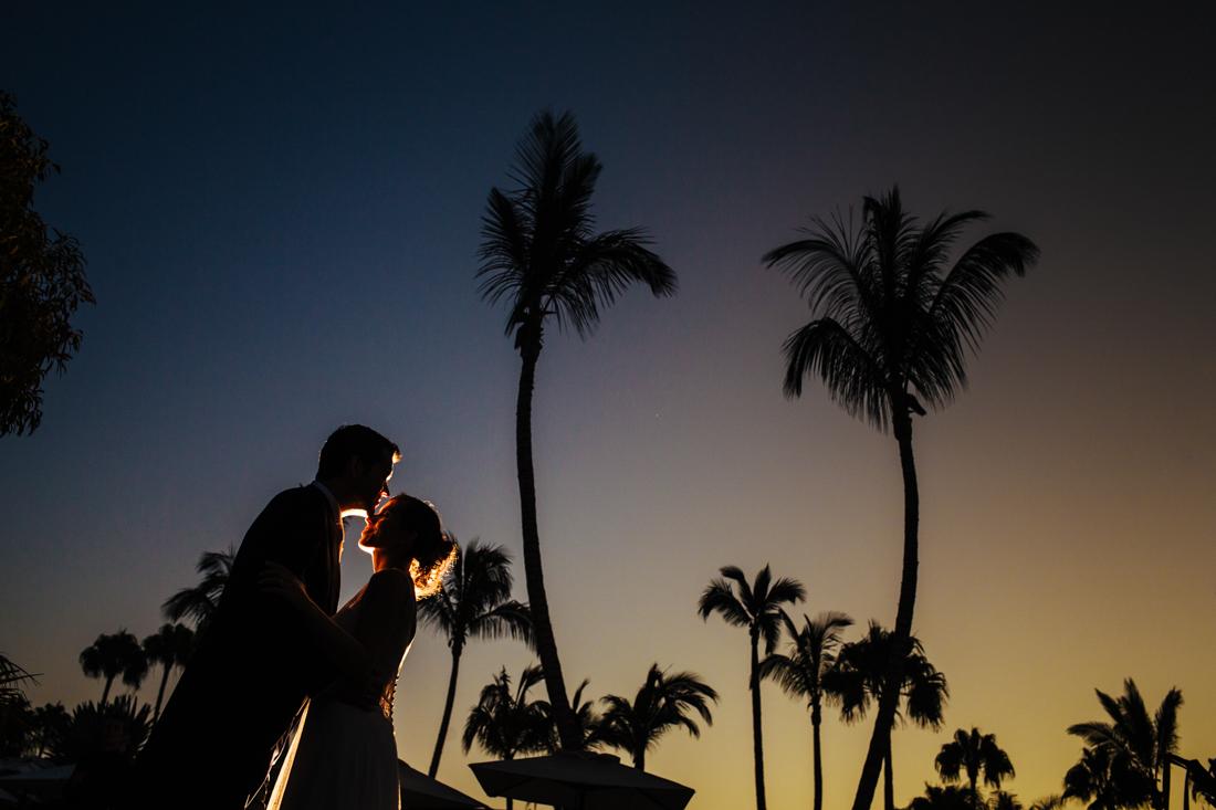 boda en isla maroa-anfi del mar | judith + oscar